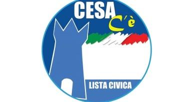 """Cesa C'è: """"Maggioranza barcollante ed orari balordi per il consiglio comunale"""""""