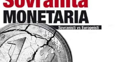 """Roma. """"Sovranisti ed europeisti a confronto"""", venerdì incontro nella sede di Casapound"""