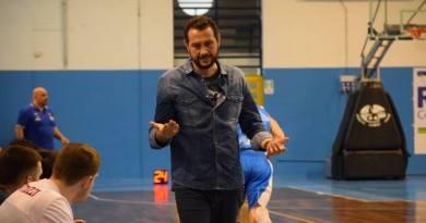 """Basket. Bilancio sulla Virtus Salerno, Renzullo: """"Contento del pubblico e dei risultati ottenuti fin qui"""""""