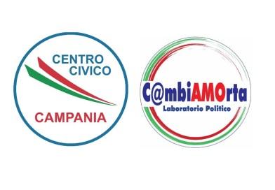 Orta di Atella. Comunali, Centro Civico Campania e Cambiamo Orta: insieme per un progetto comune