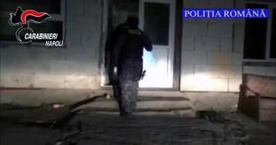 Ucciso dopo lite tra bimbi rom: presi due killer in Romania