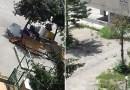 Aversa. Segnalazione Cittadino: problemi nelle case popolari in via S. Lorenzo