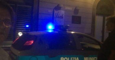 """Aversa. Movida, torna in azione il sindaco """"sceriffo"""""""