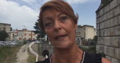 """Capua. Morte anziana a Villa Ortensia, la figlia: """"Voglio chiarezza"""""""