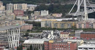 """Crollo Genova. MLI: """"I morti di questa tragedia reclamano giustizia"""""""