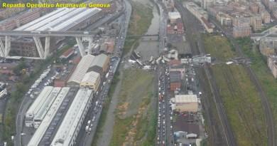 """Genova. Crollo ponte Morandi, Pm: """"Non è stata fatalità"""""""
