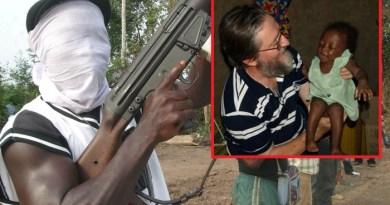 Niger. Presunti jihadisti rapiscono un sacerdote italiano