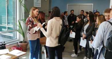 Napoli. Lavoro, aziende in cerca di talenti all'Università Parthenope