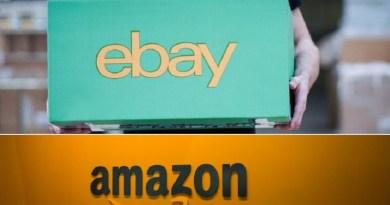 eBay denuncia Amazon: 'Ci ruba i venditori'
