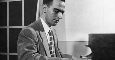 Sabato tributo a Lennie Tristano, musicista e compositore jazz di origini aversane