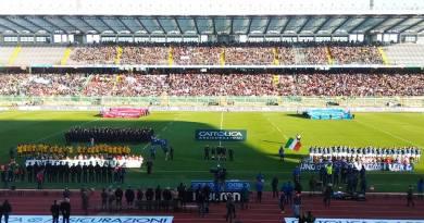 Cattolica Test Match 2018, a Padova l'Australia supera 26-7 l'Italia