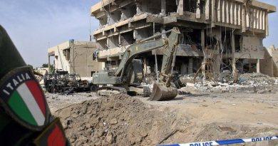 Nassiriya, 15 anni fa l'attacco alla base Maestrale in Iraq: 28 morti, 19 erano italiani