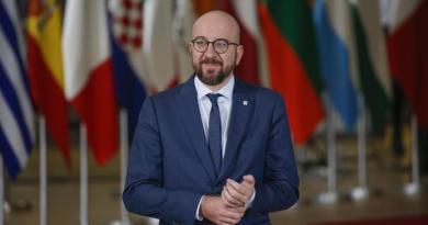 (VIDEO) Belgio. Si dimette il premier Michel
