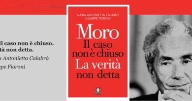 Fioroni in visita a Piedimonte Matese per presentare il volume sull'omicidio di Aldo Moro