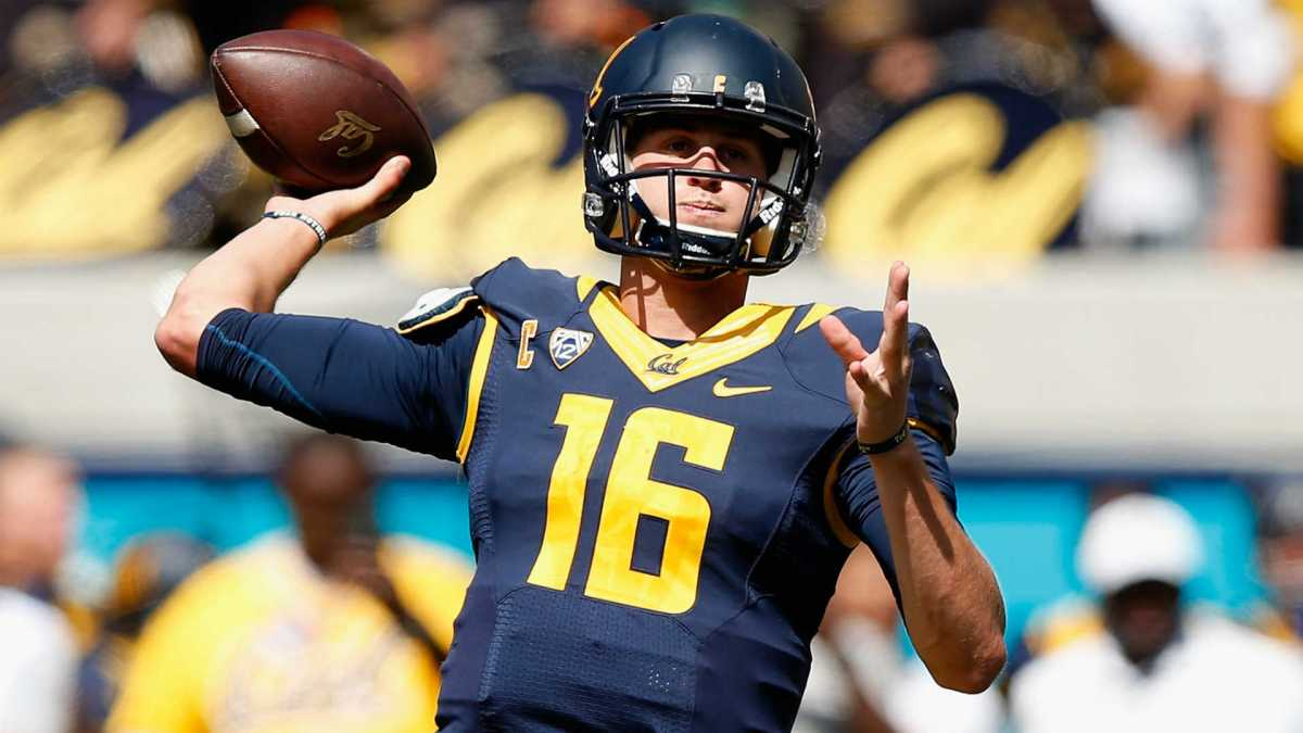 Jared Goff til Rams?