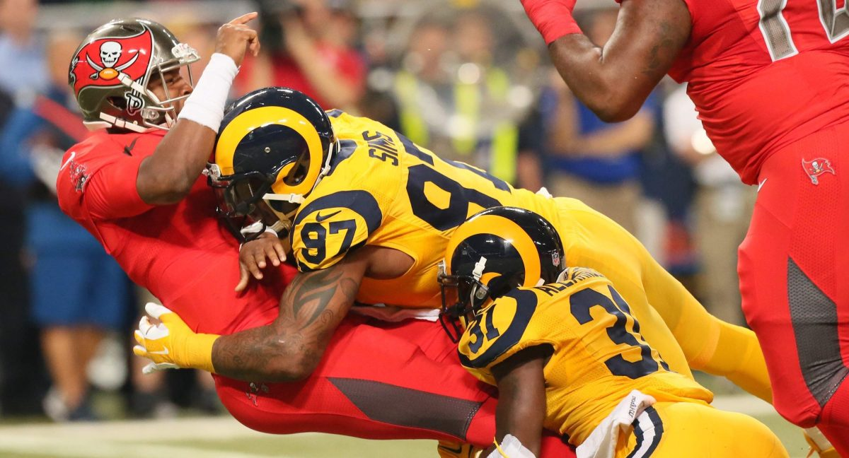 Preview Week 3: Rams @ Buccaneers