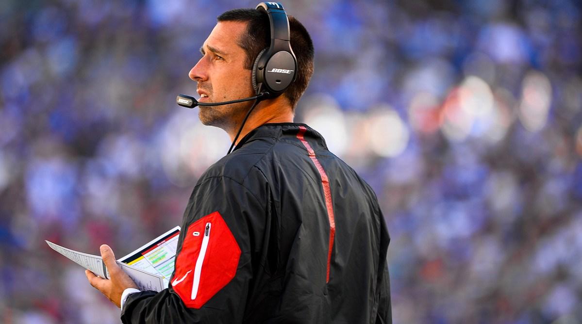 Rams har flere kandidater i spil til jobbet som ny Head Coach