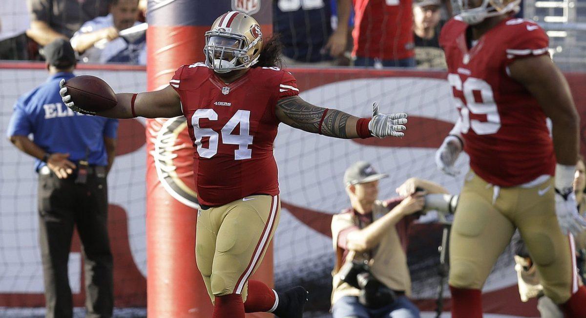 Rams signer NT Mike Purcell og cutter flere andre