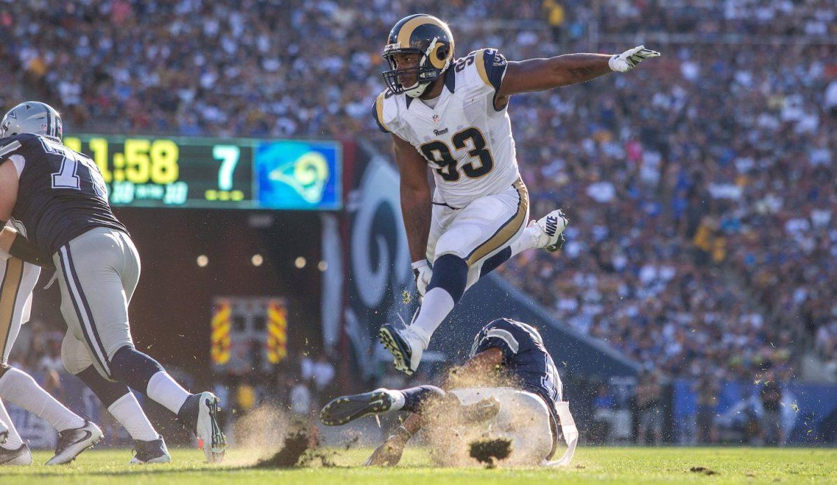 Preseason Week 1: Rams vs. Cowboys