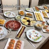 Celebración San Sergio 2018