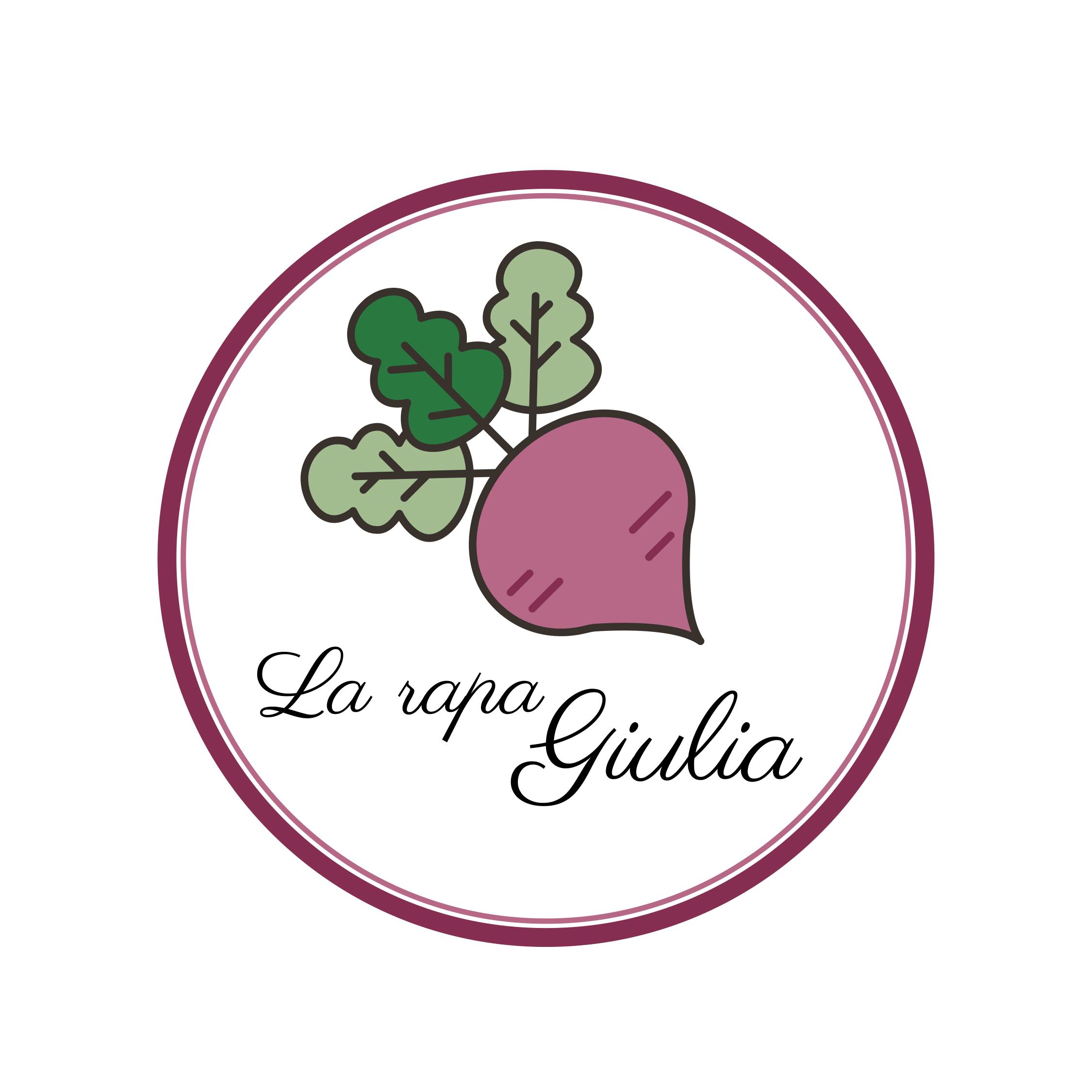 la rapa Giulia