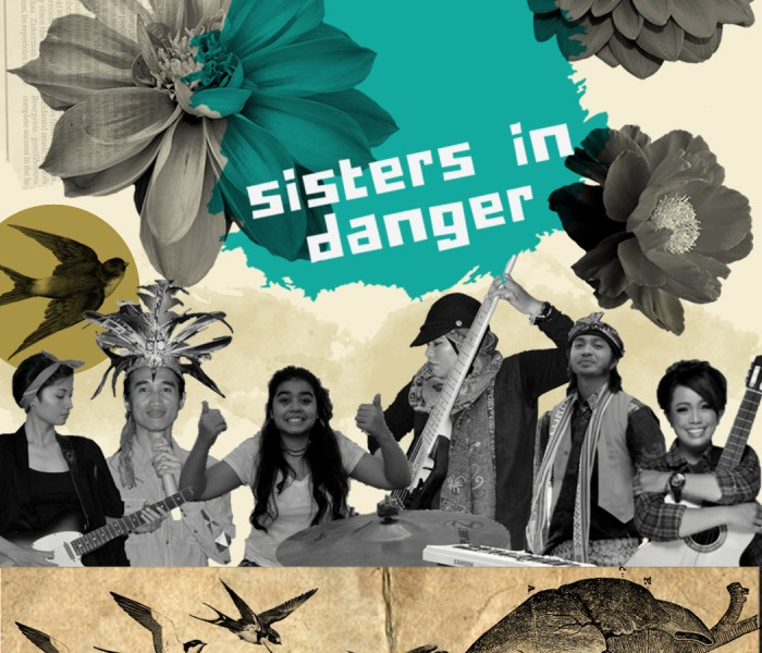 Sisters in Danger