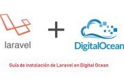 Instalar Laravel en Digital Ocean