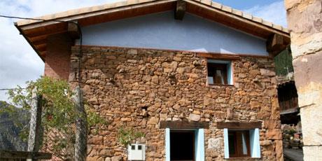 Apartamento rural Asturias