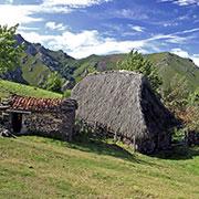 Concejo de Terverga. Turismo en Asturias