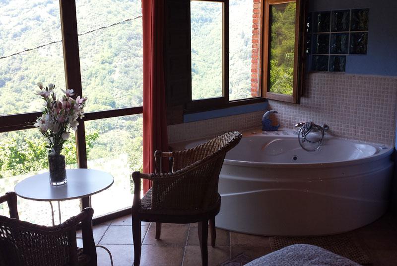 escapada romántica asturias