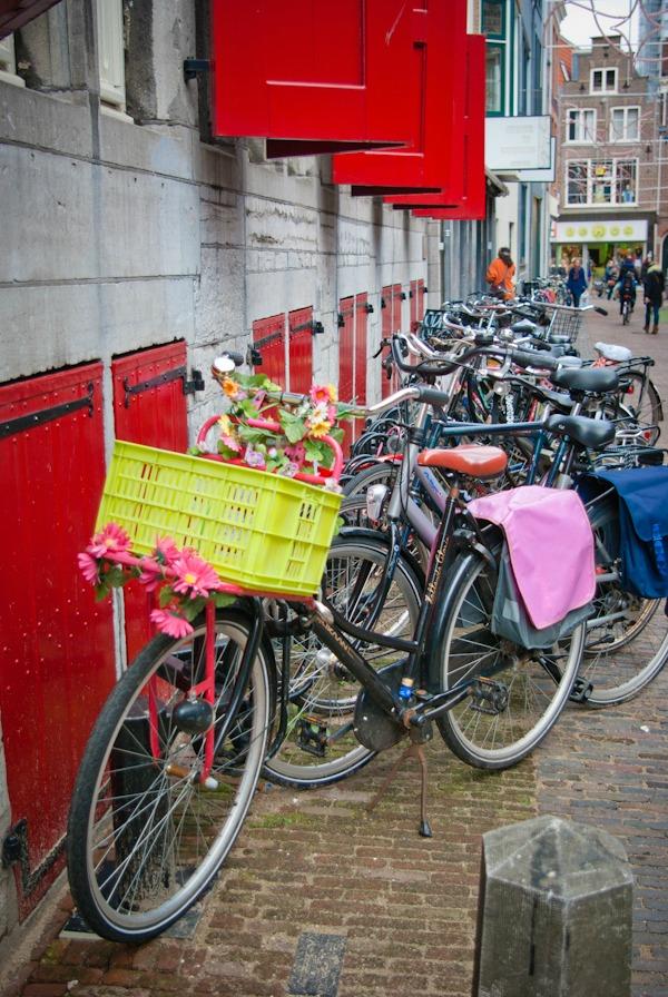 utrecht velo hollandais dutch bike