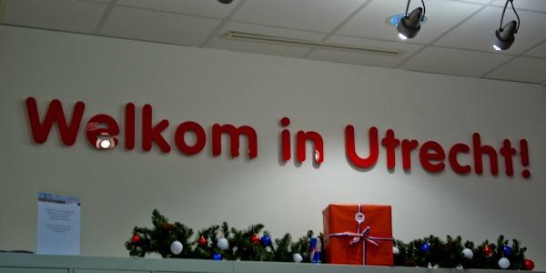 Utrecht Welkom