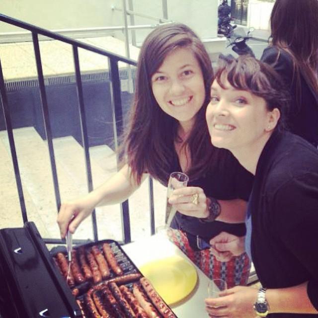 barbecue alittle market