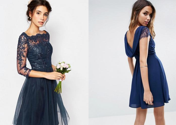 quelle robe pour aller un mariage d 39 hiver larcenette