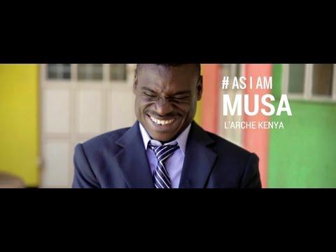 2. Nie ma lwów w Paryżu (Musa, Kenia)
