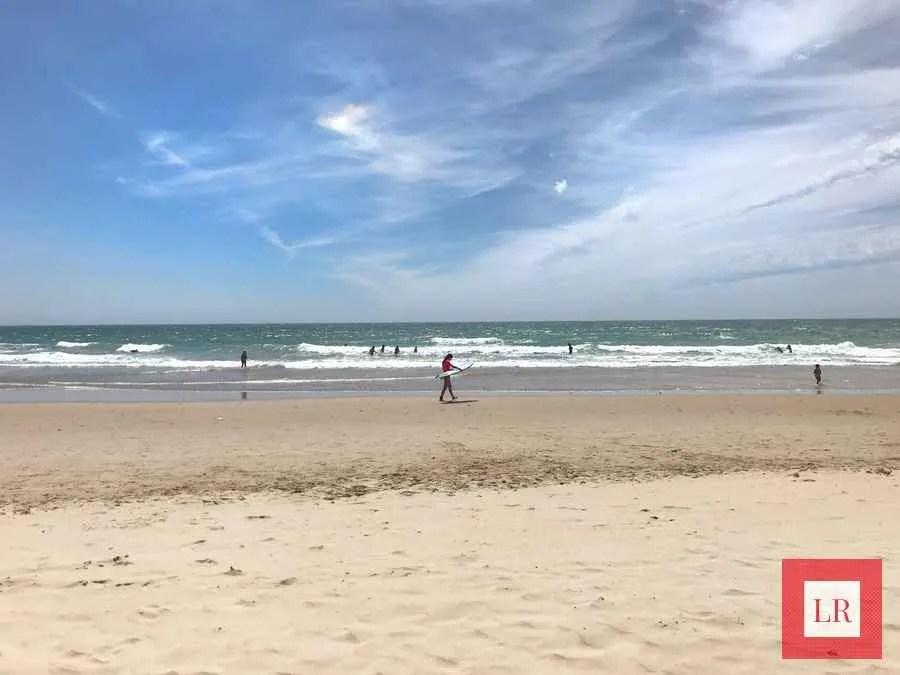 Playa del Palmar (Cádiz)