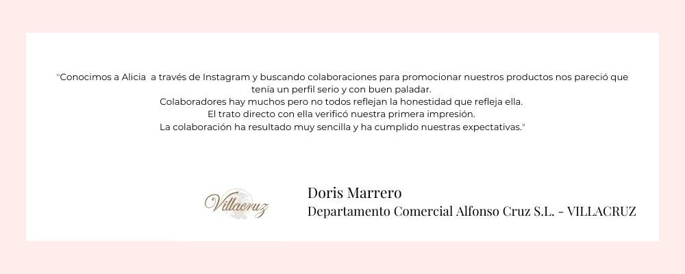 Doris Marrero