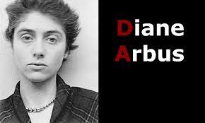 DIANE ARBUS
