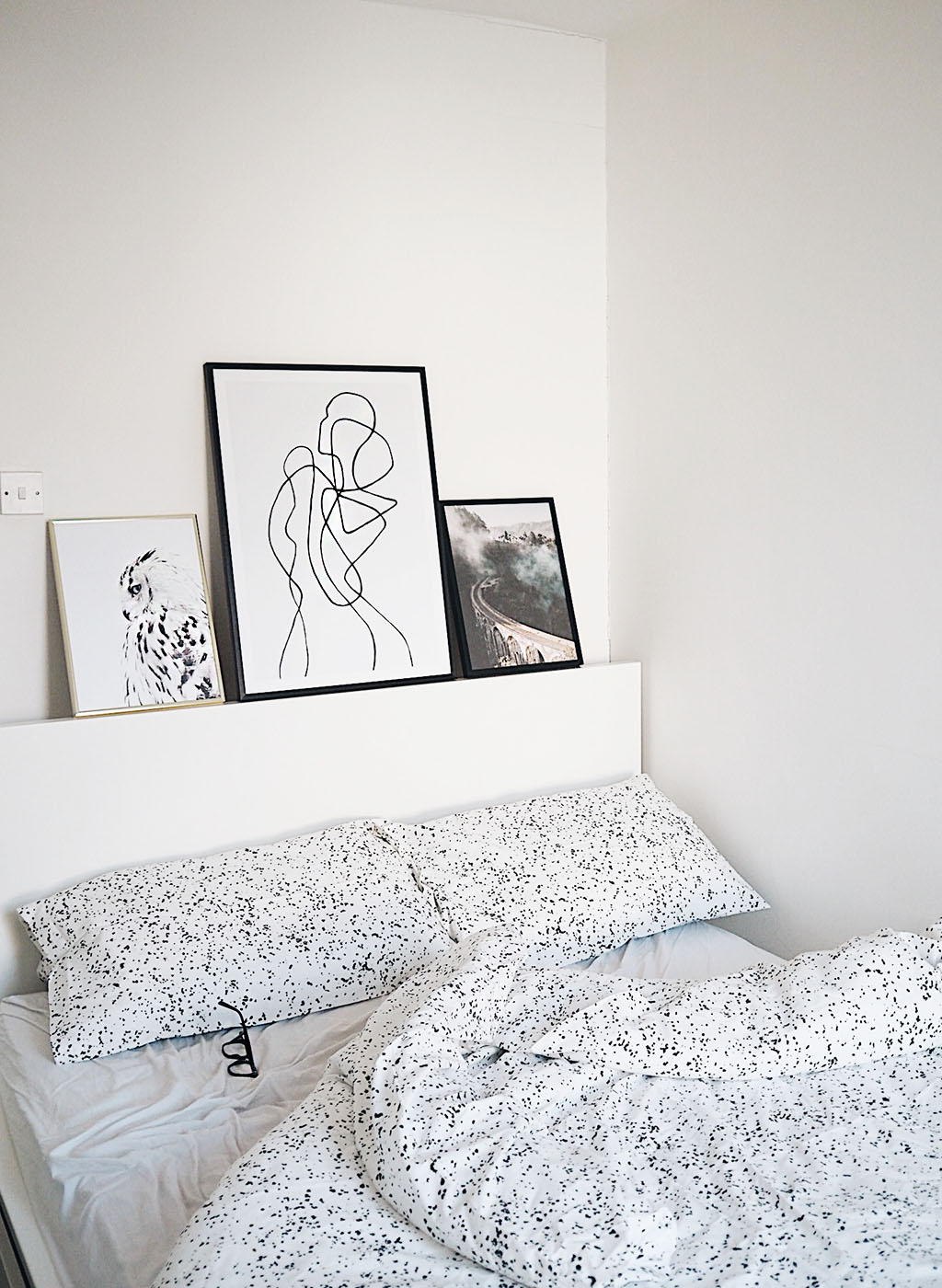 Desenio wall art ideas