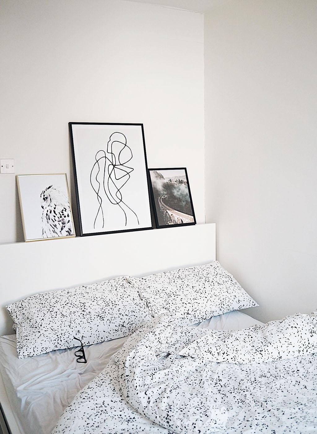 Desenio wall art ideas