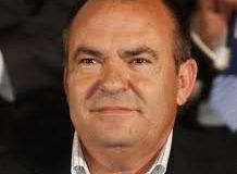 Antonio Garcia, Alcalde de Moratalla ::Foto de Archivo::