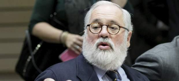 Miguel Arias Cañete Ministro de Agricultura, Alimentación y Medioambiente