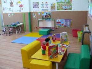 Foto de archivo :::Centro Atención a la Infancia:::