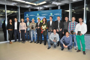 I Premios Ruralmur