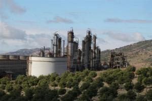 Industria Murcia