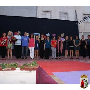 Imagen de archivo: Pasarela 2012