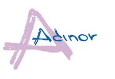 Logo Adinor