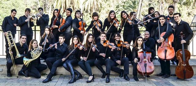 Orquesta Universitaria- Oficial Primavera