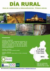 Cartel Día Rural