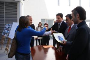 Entregas viviendas Promoción Pública en Calasparra